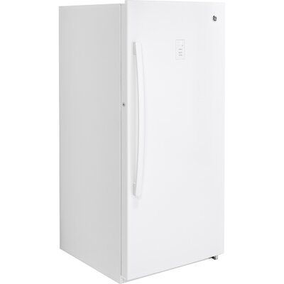 14.1 cu. ft. Frost-Free Upright Freezer