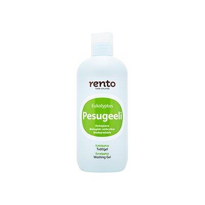 Rento Body Wash Eucalyptus