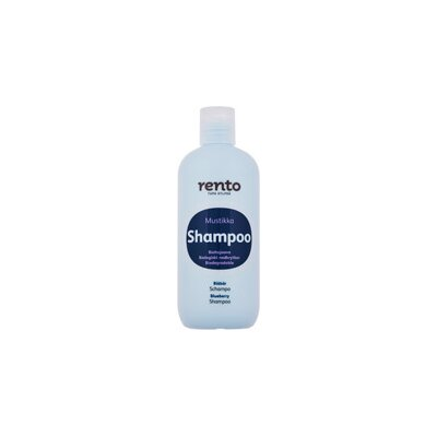 Rento Blueberry Shampoo