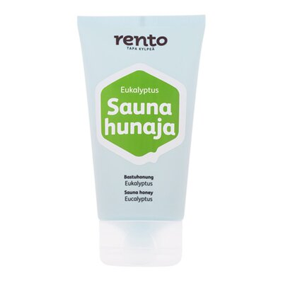 Rento Sauna Honey