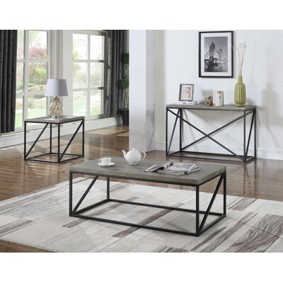 Krueger Console Table
