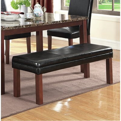 Rheems Upholstered Bench
