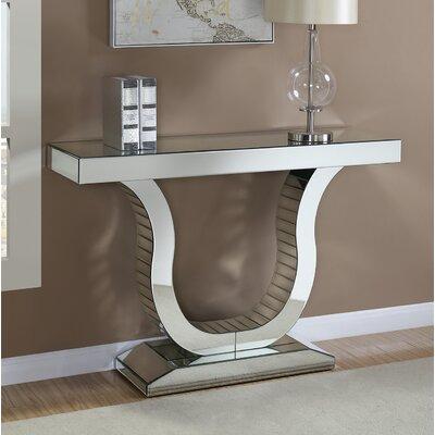 Potterville Console Table