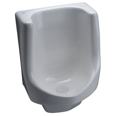 Zurn Large Waterless Urinal