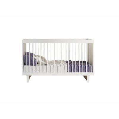 Dubois 3-in-1 Convertible Crib