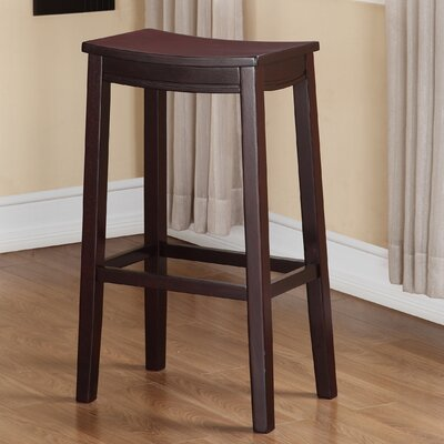 "Brittani Bar & Counter Stool Seat Height: Counter Stool (24"" Seat Height)"