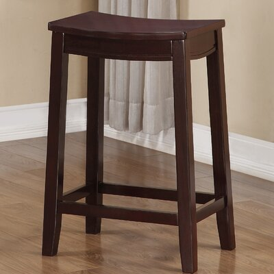 "Brittani Bar & Counter Stool Seat Height: Bar Stool (30"" Seat Height)"