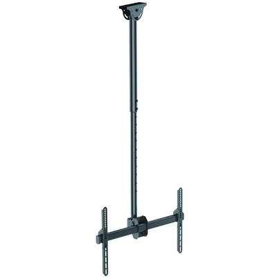 "Pro Series Tilt and Swivel Ceiling Mount Greater than 50"" Screen"