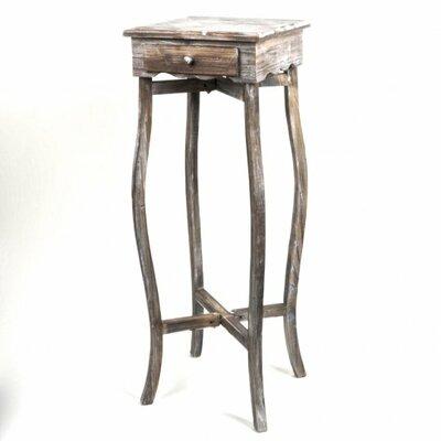 Glenham Wooden Telephone Table