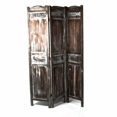Corydon 3 Panel Room Divider