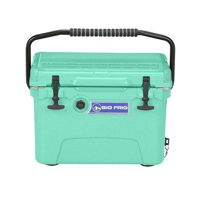 20 Qt. Denali Cooler Color: Seafoam