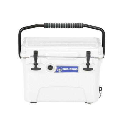 20 Qt. Denali Cooler Color: White