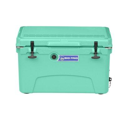 45 Qt. Denali Cooler Color: Seafoam