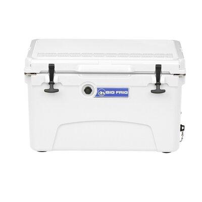 45 Qt. Denali Cooler Color: White