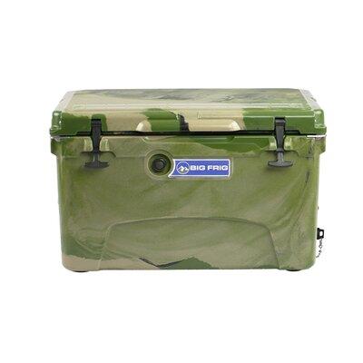 45 Qt. Denali Cooler Color: Army Camo