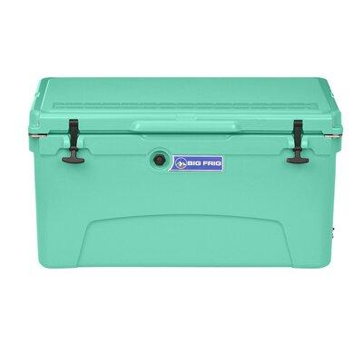 75 Qt. Denali Cooler Color: Seafoam