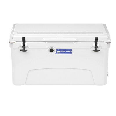 75 Qt. Denali Cooler Color: White