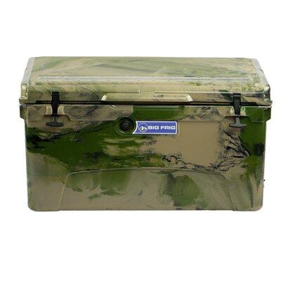 75 Qt. Denali Cooler Color: Army Camo
