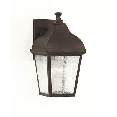 Feiss Terrace 1 Light Outdoor Wall Lantern