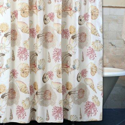 Castaway Shower Curtain
