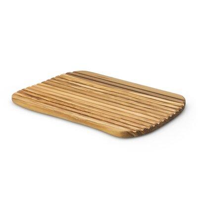 Continenta Liam Bread Cutting Board