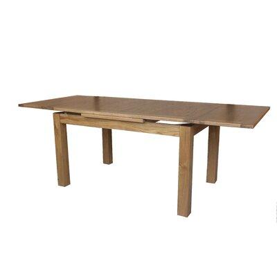 Pedraza 7 Piece Extendable Dining Set Color: Light Dark Oak