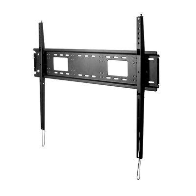 "B-tech Heavy Duty Universal Wall Mount for 65"" Flat Panel Screens"