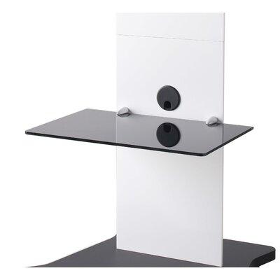 B-tech Cantabria AV-Component Shelf