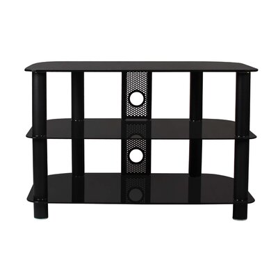 """B-tech Ventry TV Stand for 28"""" Flat Panel Screens"""