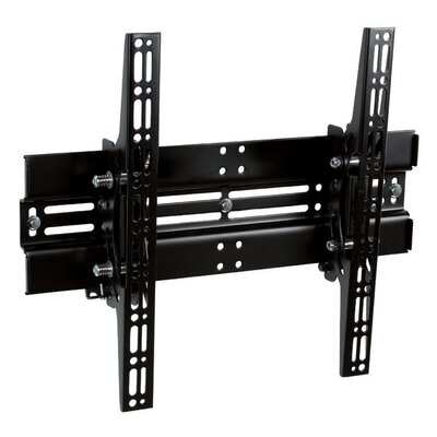 "B-tech Inclining Universal Wall Mount for 13-50"" Flat Panel Screens"