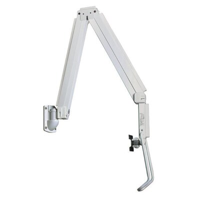 "B-tech Medical Mount Tiltable and Turnable Wall Mount for 23"" Flat Panel Screens"