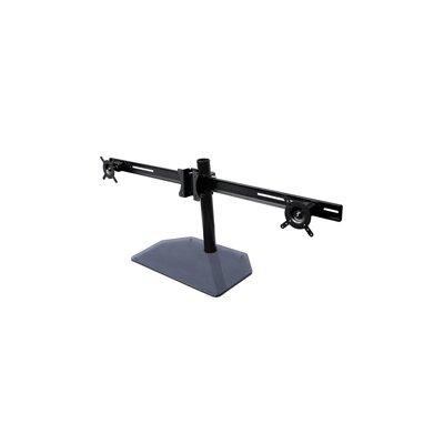"B-tech Aviball Tiltable Table Mount for 13-22"" Flat Panel Screens"