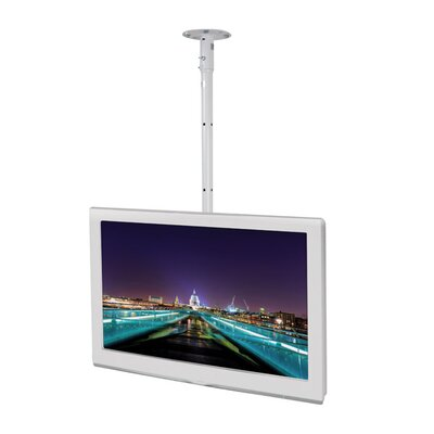 """B-tech System V L Ceiling Mount for 32"""" Flat Panel Screens"""