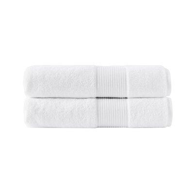 Zeno Turkish Cotton Bath Towel