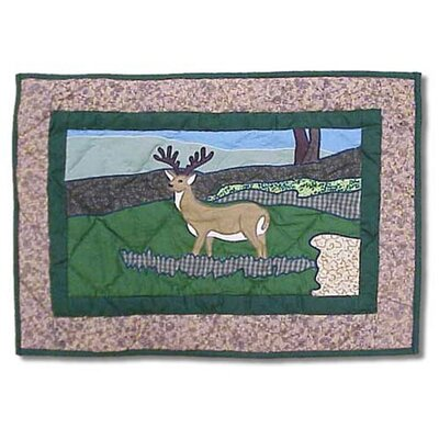 Patch Magic Wilderness Placemat