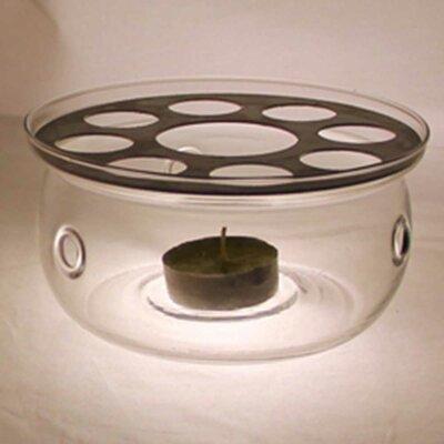 Glass Tea Warmer