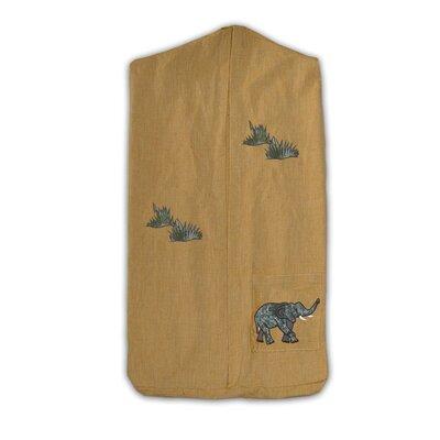 Patch Magic Safari Cotton Diaper Stacker