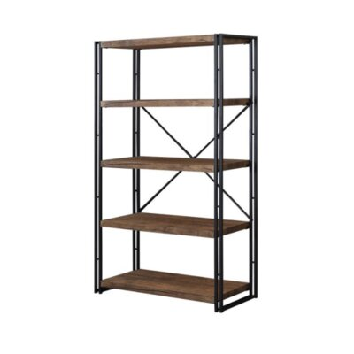 Dolson Standard Bookcase Size: Large