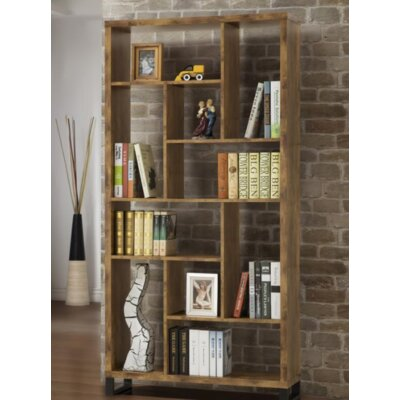 Brouwer Standard Bookcase