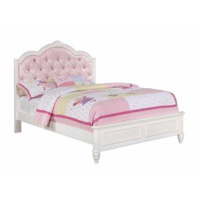 Diep Panel Bed Size: Full