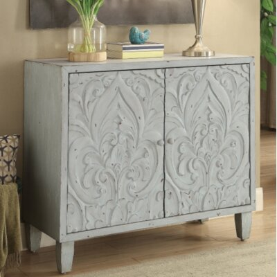 Clearwater 2 Door Accent Cabinet