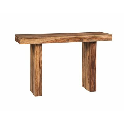 Hertz Console Table