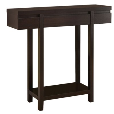 Morel Console Table