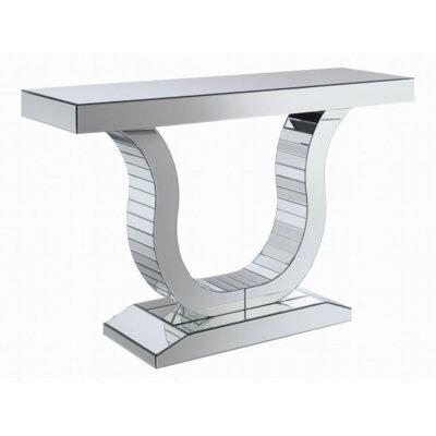 Santoyo Console Table