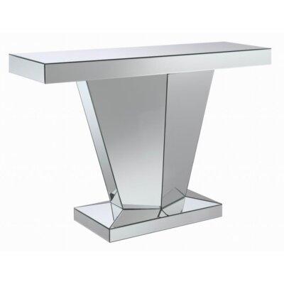 Sapienza Console Table