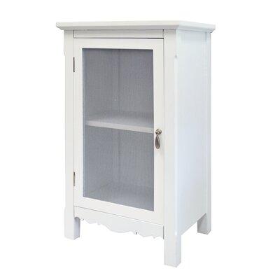 Hampton 1 Door Accent Cabinet