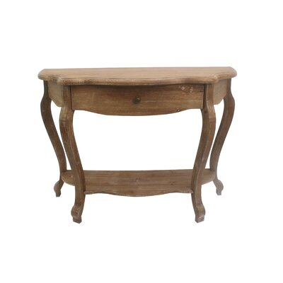 Parrett Console Table