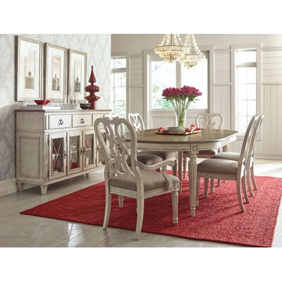 Southbury Extendable 7 Piece Dining Set