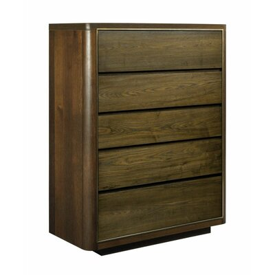 Taya 5 Drawer Accent Chest