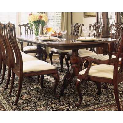 cherry grove 9 piece dining set wayfair